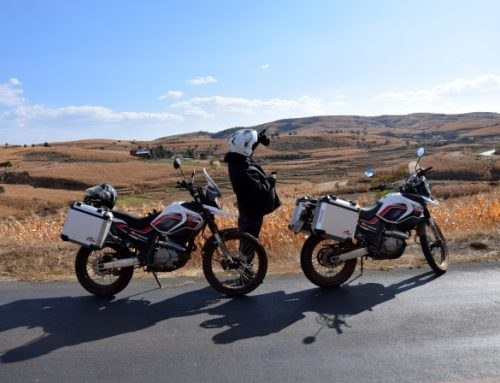 Packing List for Motorcycle Tours in Tibet