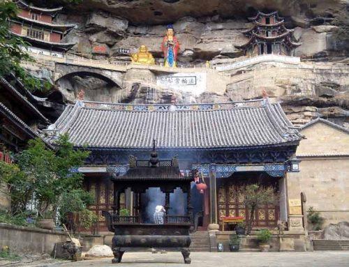 Shaxi in Yunnan