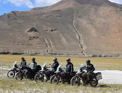The Best Time to Travel for Motorcycle Tours in Tibet – Climate and Weather in Tibet