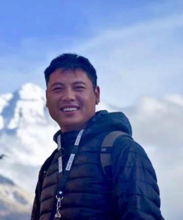 Tashi Dorjie
