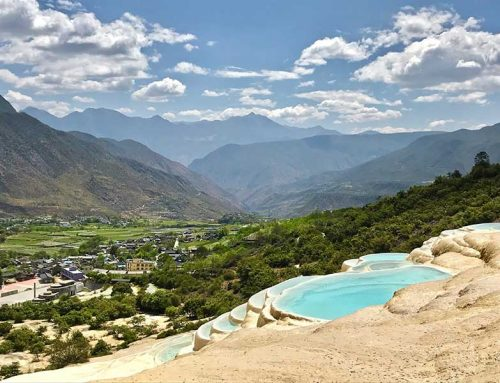 Top 6 sightseeing spots in China